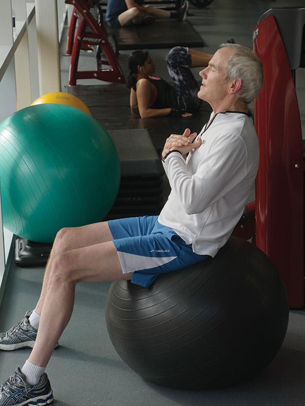 HPER Workout