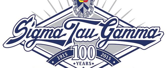 Sig Taus Celebrate 100 Years at UCA