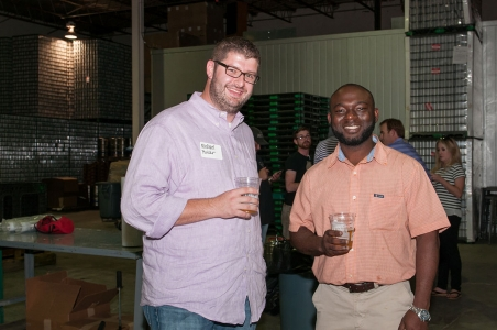 Lost Forty Alumni Event