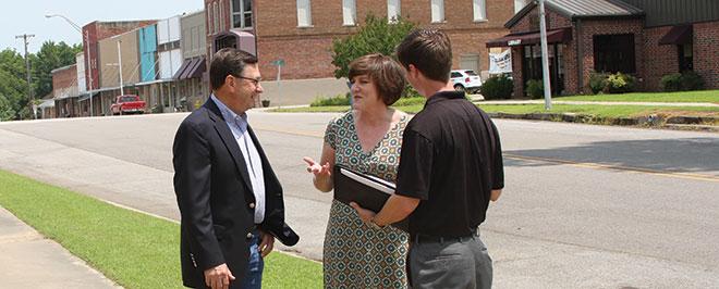 Shaping the Future of Arkansas Communities