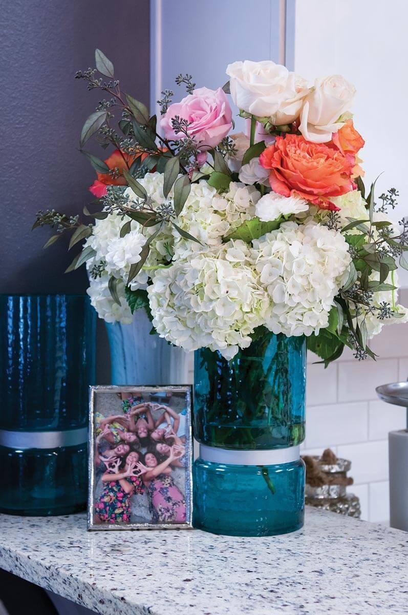 Sigma Kappa Flowers