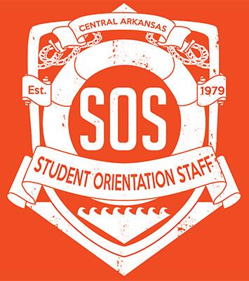 SOS Crest