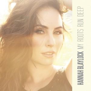 Hannah Blaylock Album Cover