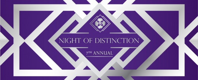 Night of Distinction
