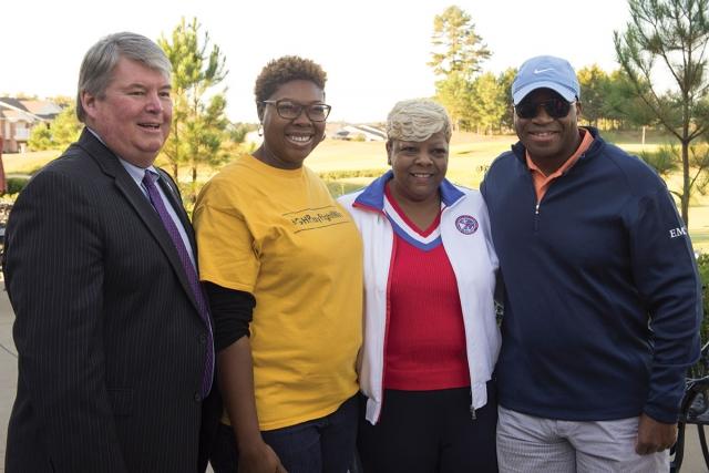 Greg Hunt Memorial Golf Tournament