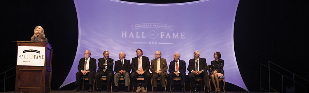 Insurance Hall of Fame