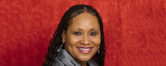 UCA Diversity Leader Named Ace Fellow