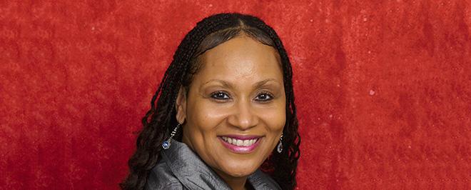UCA Diversity Leader Named Ace Fellow
