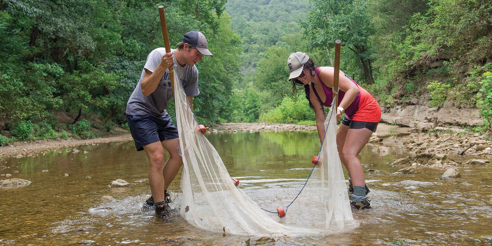 Preserving Arkansas's Natural Treasures