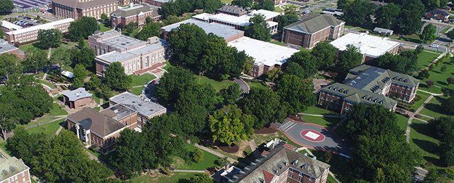 "Buzzfeed Names UCA ""Most Beautiful College Campus In Arkansas"""