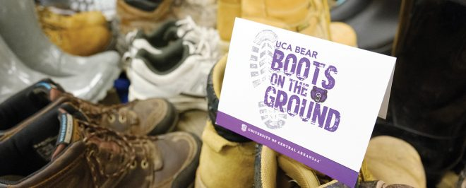 Bear Boots