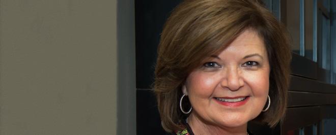 Hinkle Reappointed to UCA Board of Trustees