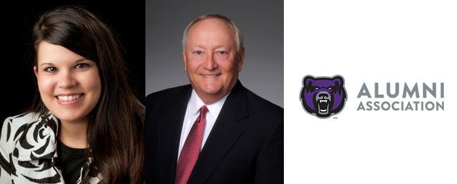 Alumni Association Appoints Two New Board Members