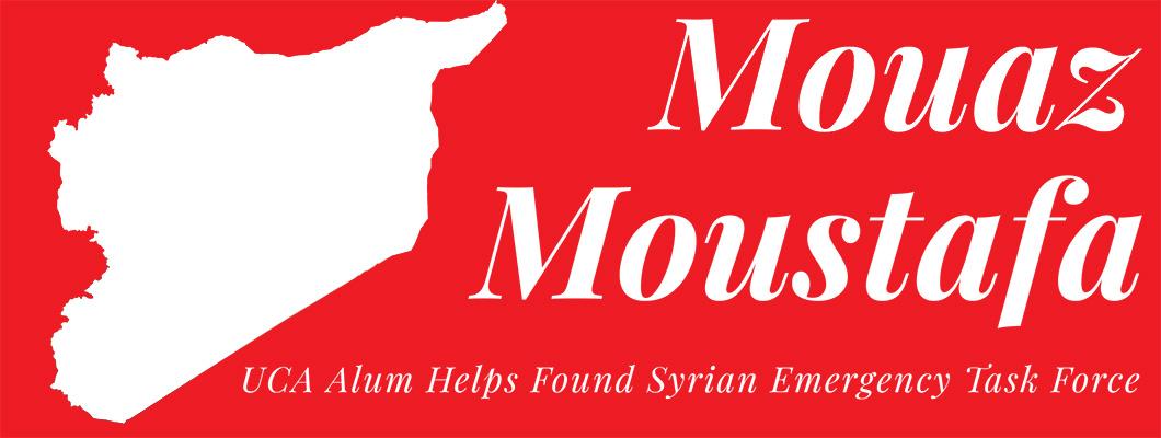 Mouaz Moustafa