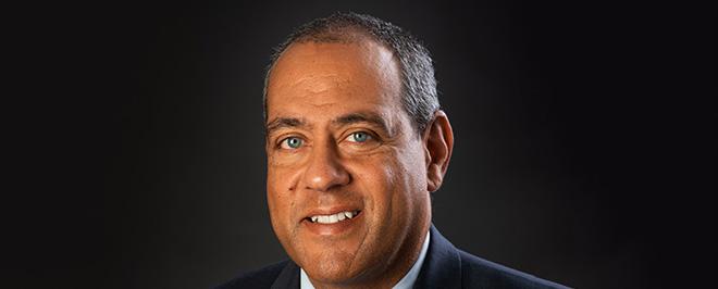 UCA Names Williams as College of Liberal Arts Dean