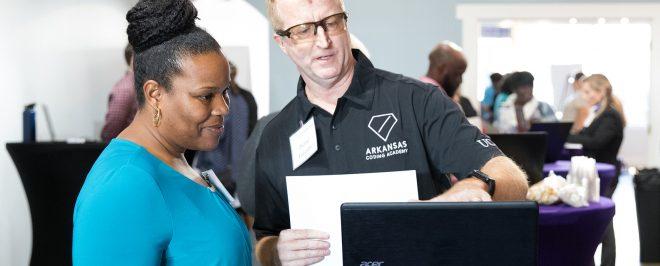Arkansas Coding Academy Opens Doors to Software Development Industry