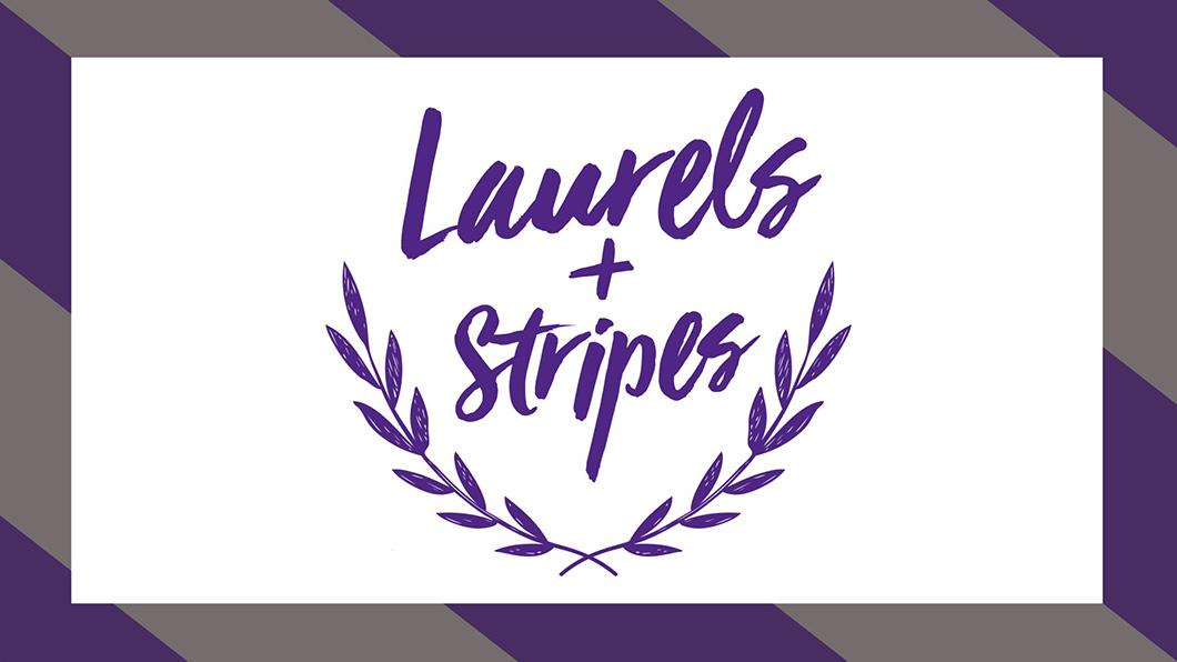 Laurels and Stripes