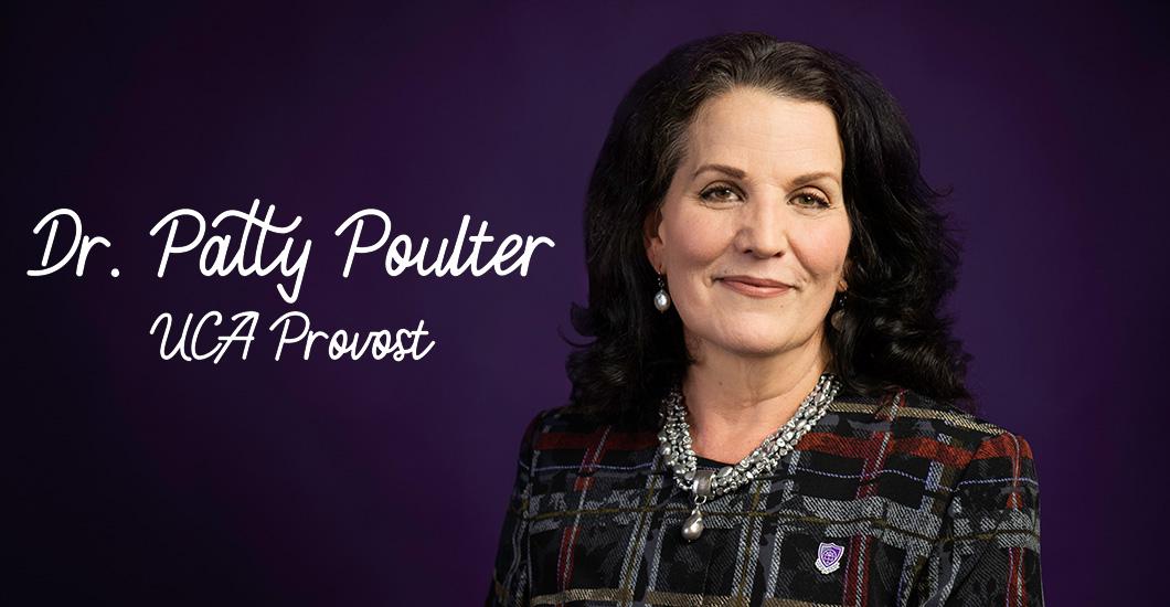 Dr. Patty Poulter
