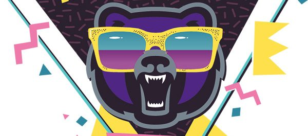UCA Celebrates Homecoming with the '90s