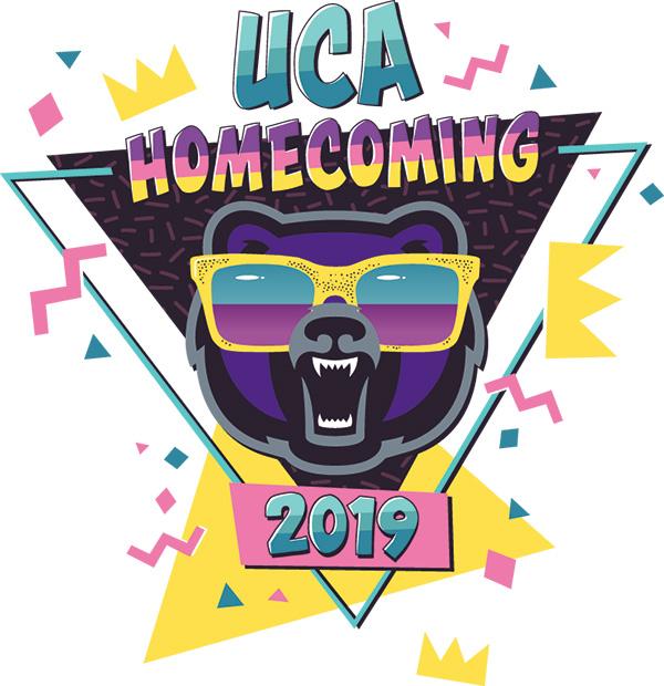 UCA Homecoming Theme