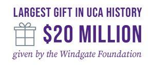 Windgate Gift