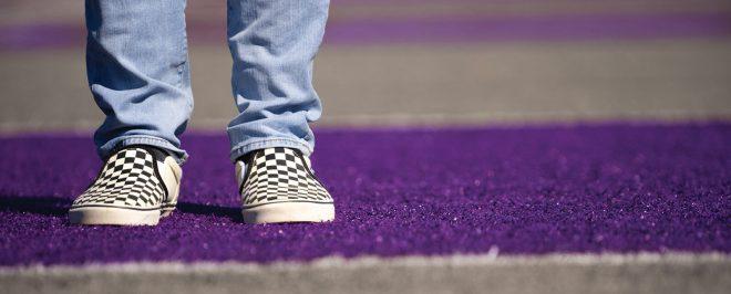 100-yard Club: Judge, Football Coach Design Initiative for Area Youth