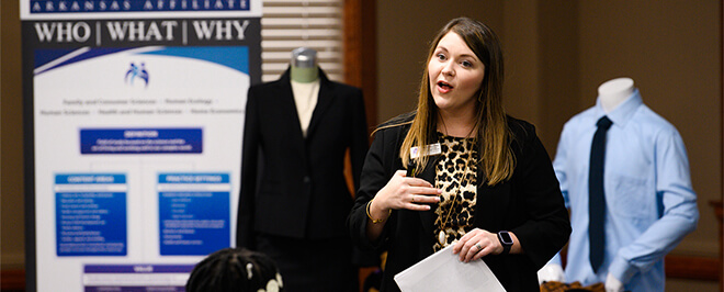 Career Services Helps Students Find Success