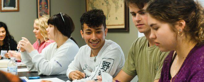 University Scholars Brings New Honors Experience to UCA