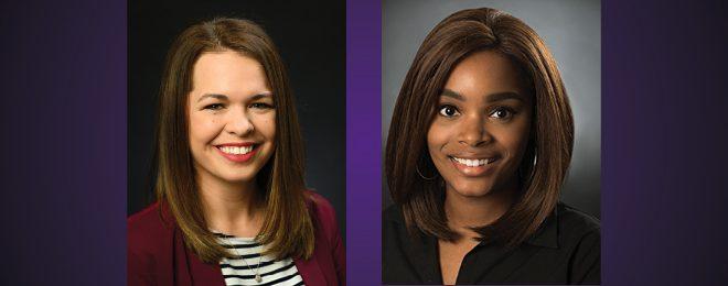 Alumni Relations at UCA Sees New Leadership