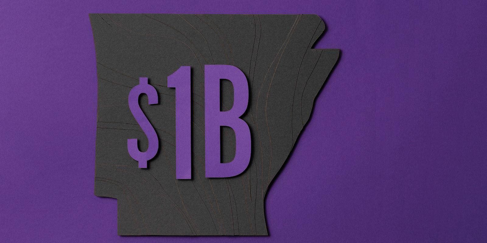UCA's Economic Impact on the State Exceeds $1 Billion