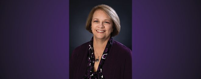 Mary Bane Lackie Named Vice President of University Advancement