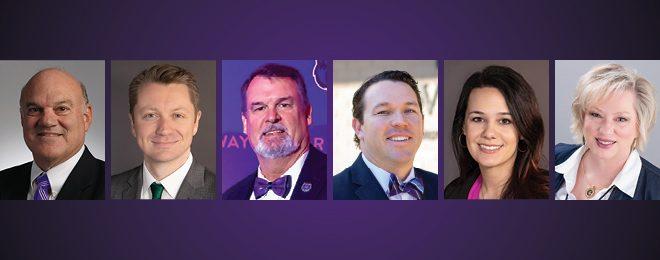 UCA Alumni Association Gains New Board Members