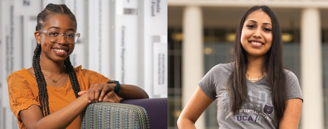 Baxley Foundation Scholarship Lifts Financial Burdens