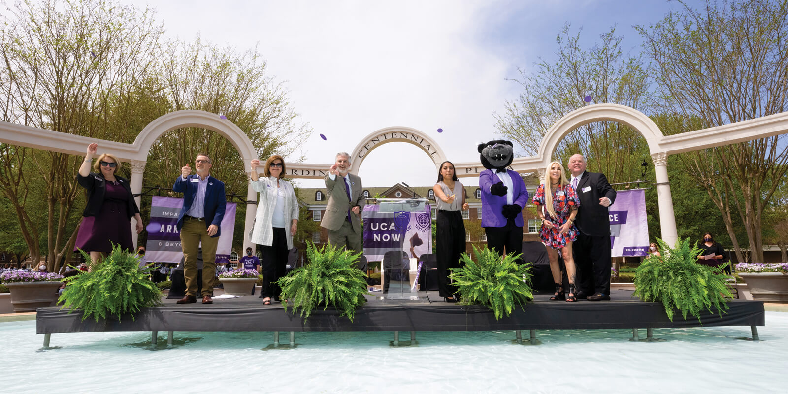 The Moment Is Now: UCA Launches Public Phase of $100 Million Campaign