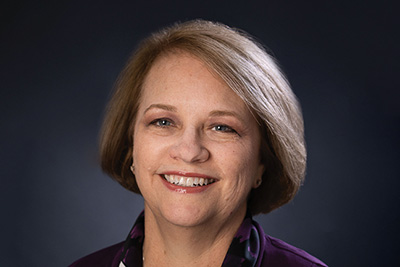 Dr. Mary Lackie