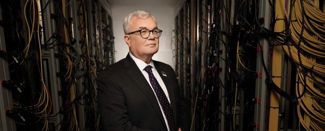 Stephen Addison: Preparing for the New Economy