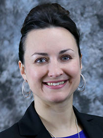 Kateryna Ligon