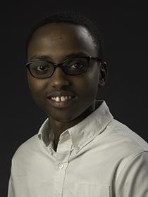 Innocent Bushayija Sano