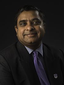 Ramesh Garimella