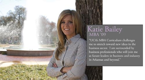 Katie Bailey
