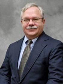 Dr. Michael Rubach