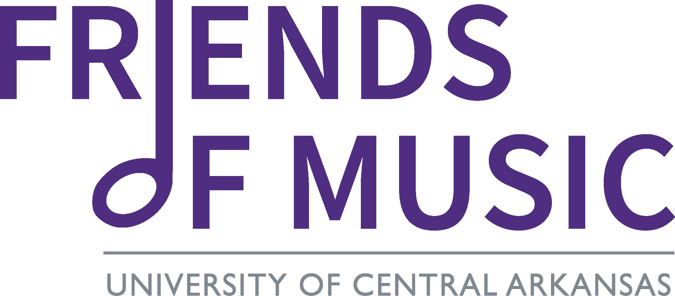 University Of Central Arkansas >> Music Uca