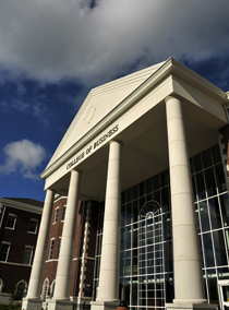 "College of Business Among ""The Best 300 Business Schools"""