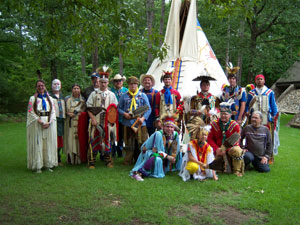 UCA Celebrates Native American Heritage