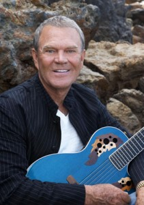 Glen Campbell to Perform at Reynolds