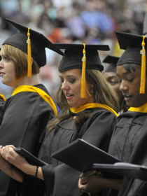 UCA to Host Spring Commencement May 7