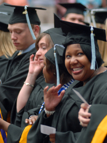 Winter Commencement Slated Dec. 18
