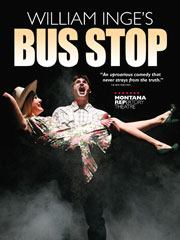 Bus Stop to Continue Broadway Series