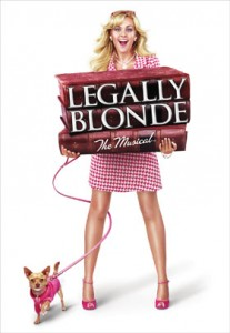 Legally Blonde To Continue Broadway Series