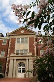 UCA Announces Dean's List, Presidential Scholars